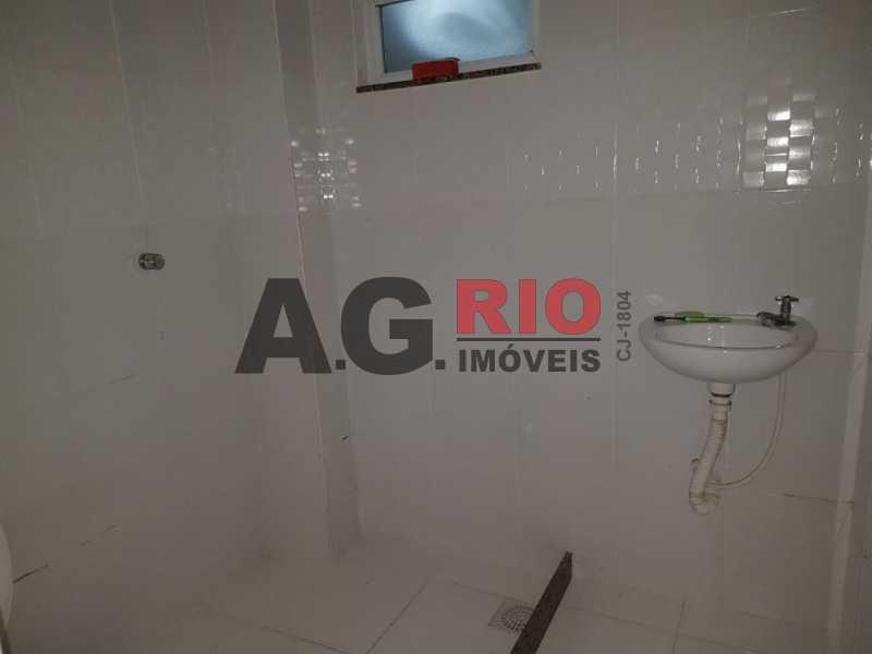 WhatsApp Image 2017-11-07 at 1 - Apartamento 1 quarto à venda Rio de Janeiro,RJ - R$ 150.000 - AGV10164 - 14