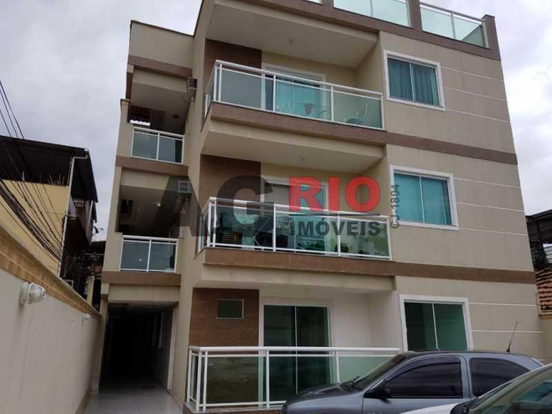 WhatsApp Image 2017-11-07 at 1 - Apartamento 1 quarto à venda Rio de Janeiro,RJ - R$ 150.000 - AGV10164 - 1