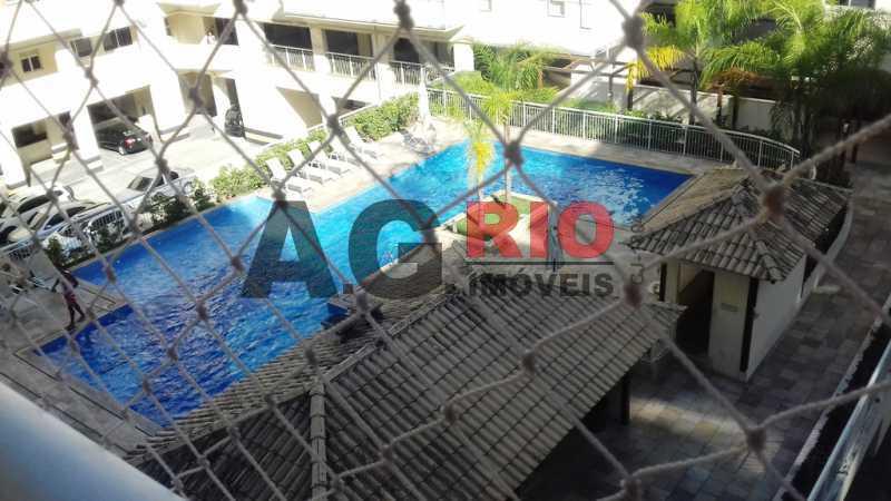 20170801_092428[1] - Apartamento 3 quartos à venda Rio de Janeiro,RJ - R$ 420.000 - AGF30909 - 1