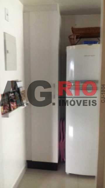 20170801_085556[1] - Apartamento 3 quartos à venda Rio de Janeiro,RJ - R$ 420.000 - AGF30909 - 7