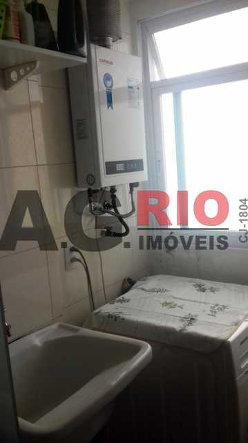 20170801_085653[1] - Apartamento 3 quartos à venda Rio de Janeiro,RJ - R$ 420.000 - AGF30909 - 10