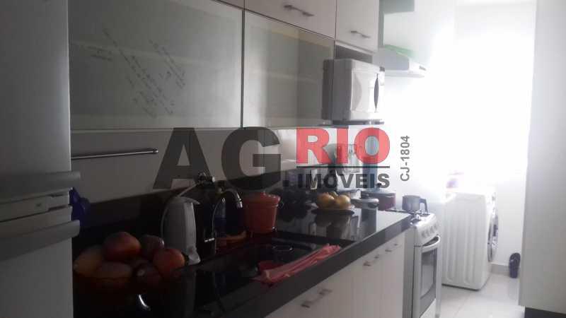 20170801_085752[1] - Apartamento 3 quartos à venda Rio de Janeiro,RJ - R$ 420.000 - AGF30909 - 8