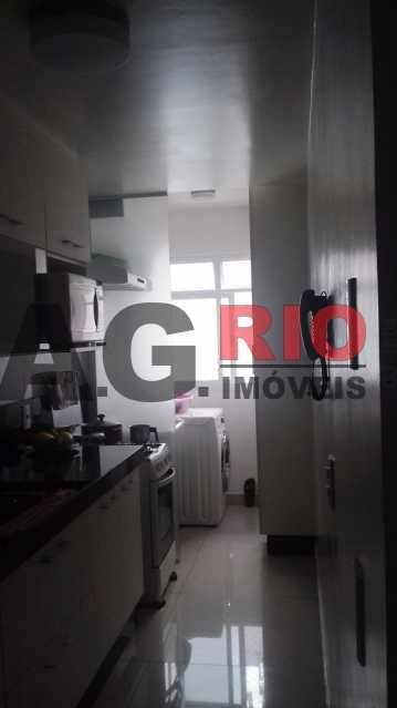 20170801_085807[1] - Apartamento 3 quartos à venda Rio de Janeiro,RJ - R$ 420.000 - AGF30909 - 9