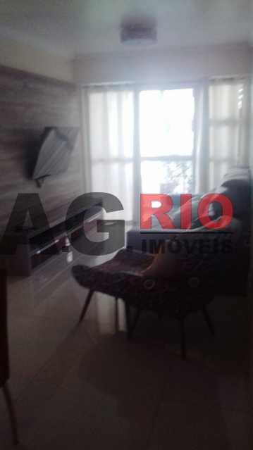 20170801_090001[1] - Apartamento 3 quartos à venda Rio de Janeiro,RJ - R$ 420.000 - AGF30909 - 5