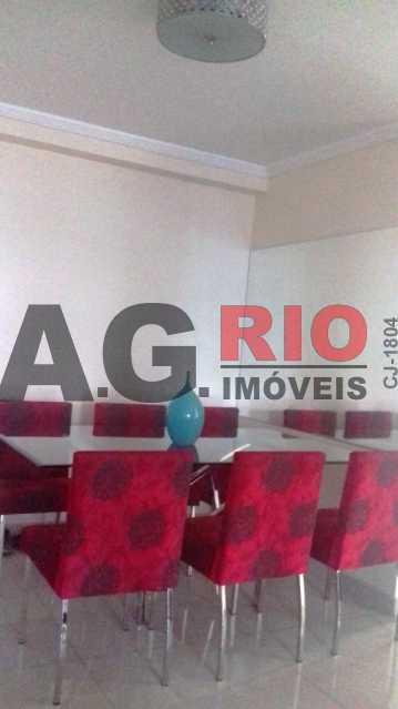 20170801_090256[1] - Apartamento 3 quartos à venda Rio de Janeiro,RJ - R$ 420.000 - AGF30909 - 27