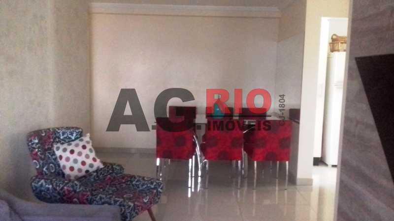 20170801_090313[1] - Apartamento 3 quartos à venda Rio de Janeiro,RJ - R$ 420.000 - AGF30909 - 14