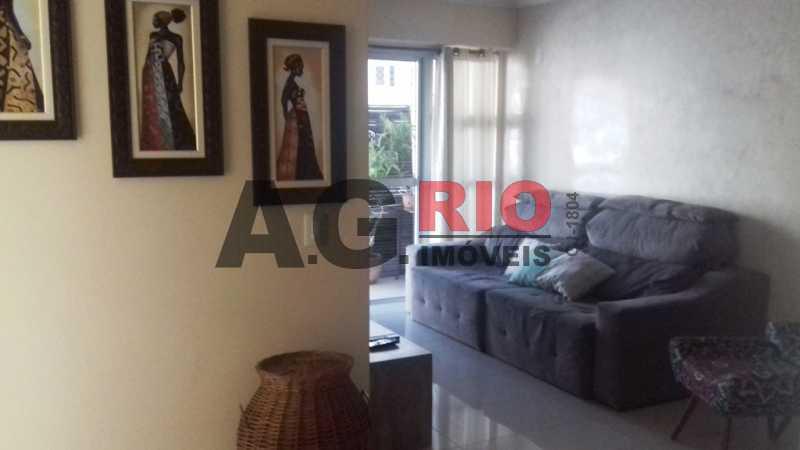 20170801_090325[1] - Apartamento 3 quartos à venda Rio de Janeiro,RJ - R$ 420.000 - AGF30909 - 4
