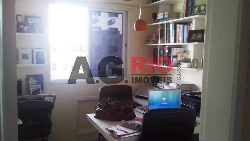 20170801_090351[1] - Apartamento 3 quartos à venda Rio de Janeiro,RJ - R$ 420.000 - AGF30909 - 13