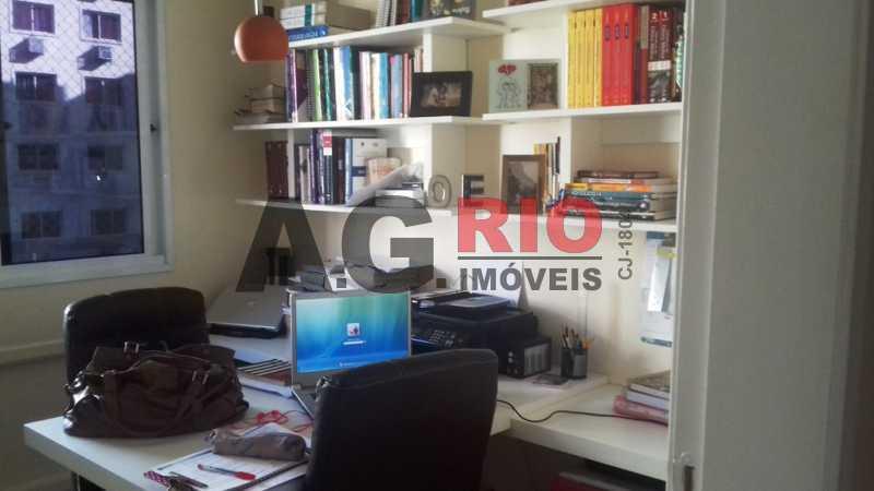 20170801_090357[1] - Apartamento 3 quartos à venda Rio de Janeiro,RJ - R$ 420.000 - AGF30909 - 15