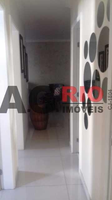 20170801_090432[1] - Apartamento 3 quartos à venda Rio de Janeiro,RJ - R$ 420.000 - AGF30909 - 6