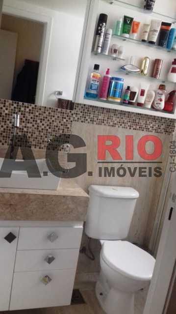 20170801_090505[1] - Apartamento 3 quartos à venda Rio de Janeiro,RJ - R$ 420.000 - AGF30909 - 11