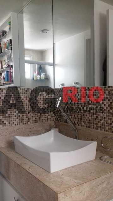 20170801_090519[1] - Apartamento 3 quartos à venda Rio de Janeiro,RJ - R$ 420.000 - AGF30909 - 12