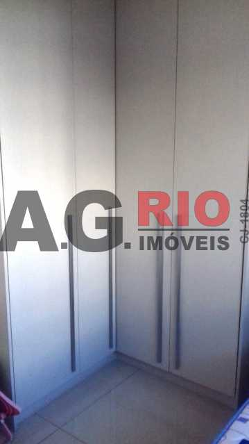 20170801_090715[1] - Apartamento 3 quartos à venda Rio de Janeiro,RJ - R$ 420.000 - AGF30909 - 18