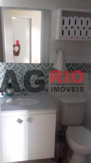 20170801_090812[1] - Apartamento 3 quartos à venda Rio de Janeiro,RJ - R$ 420.000 - AGF30909 - 21