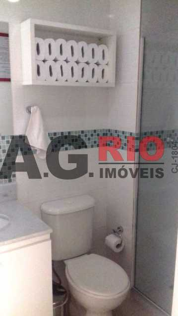 20170801_090816[1] - Apartamento 3 quartos à venda Rio de Janeiro,RJ - R$ 420.000 - AGF30909 - 22