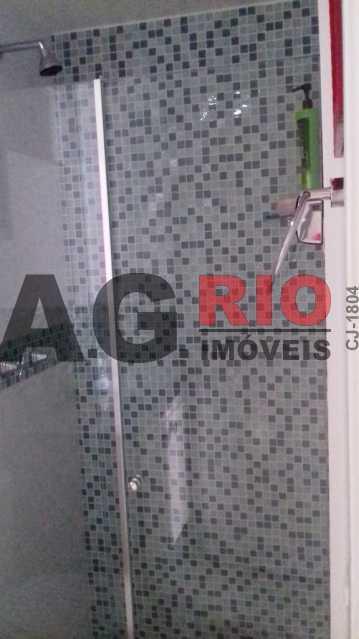 20170801_090826[1] - Apartamento 3 quartos à venda Rio de Janeiro,RJ - R$ 420.000 - AGF30909 - 23