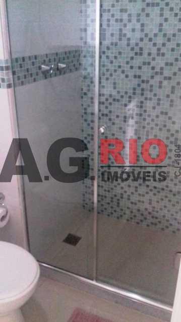 20170801_090834[1] - Apartamento 3 quartos à venda Rio de Janeiro,RJ - R$ 420.000 - AGF30909 - 24
