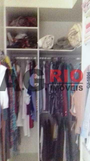 20170801_090944[1] - Apartamento 3 quartos à venda Rio de Janeiro,RJ - R$ 420.000 - AGF30909 - 25