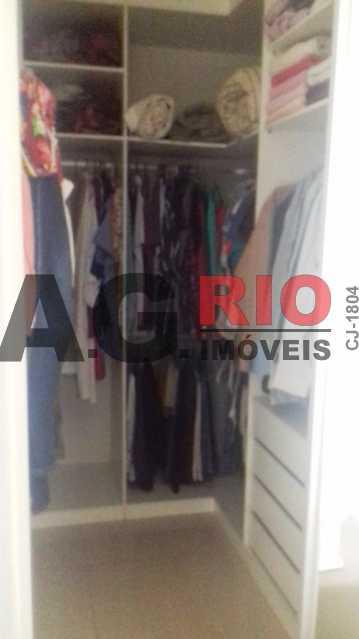 20170801_090955[1] - Apartamento 3 quartos à venda Rio de Janeiro,RJ - R$ 420.000 - AGF30909 - 19