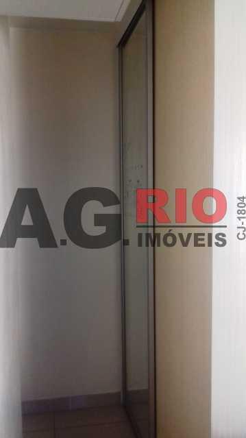 20170801_091022[1] - Apartamento 3 quartos à venda Rio de Janeiro,RJ - R$ 420.000 - AGF30909 - 26