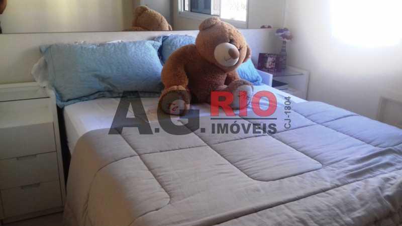 20170801_091832[1] - Apartamento 3 quartos à venda Rio de Janeiro,RJ - R$ 420.000 - AGF30909 - 20