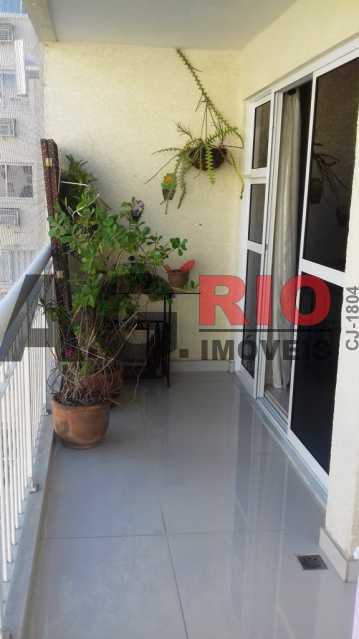 20170801_092412[1] - Apartamento 3 quartos à venda Rio de Janeiro,RJ - R$ 420.000 - AGF30909 - 3