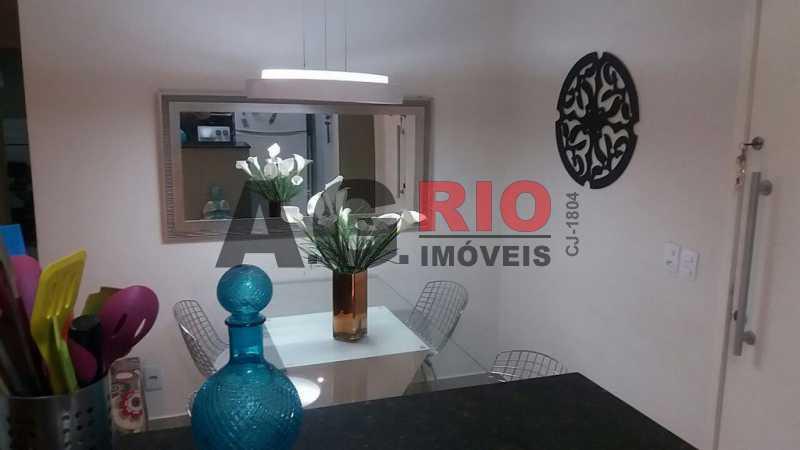 IMG-20171109-WA0009 - Apartamento À Venda no Condomínio Rio Star - Rio de Janeiro - RJ - Taquara - AGT23814 - 4
