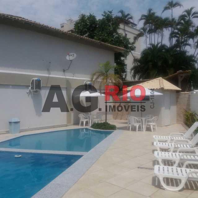 IMG-20171109-WA0042 - Apartamento À Venda no Condomínio Rio Star - Rio de Janeiro - RJ - Taquara - AGT23814 - 7