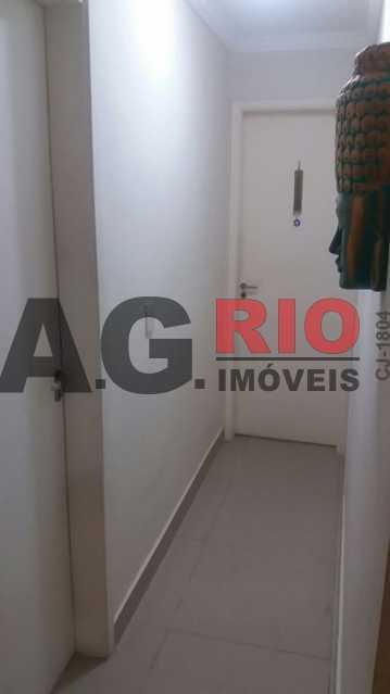 IMG-20171109-WA0010 - Apartamento À Venda no Condomínio Rio Star - Rio de Janeiro - RJ - Taquara - AGT23814 - 17