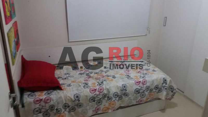 IMG-20171109-WA0011 - Apartamento À Venda no Condomínio Rio Star - Rio de Janeiro - RJ - Taquara - AGT23814 - 9