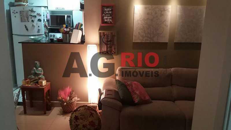 IMG-20171109-WA0012 - Apartamento À Venda no Condomínio Rio Star - Rio de Janeiro - RJ - Taquara - AGT23814 - 6