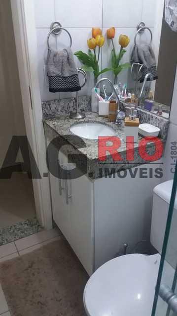 IMG-20171109-WA0015 - Apartamento À Venda no Condomínio Rio Star - Rio de Janeiro - RJ - Taquara - AGT23814 - 18