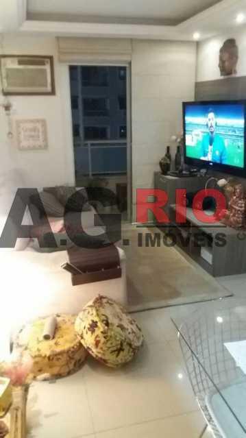 IMG-20171109-WA0016 - Apartamento À Venda no Condomínio Rio Star - Rio de Janeiro - RJ - Taquara - AGT23814 - 5