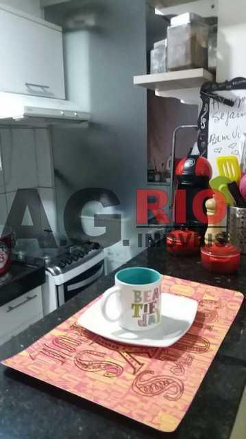 IMG-20171109-WA0018 - Apartamento À Venda no Condomínio Rio Star - Rio de Janeiro - RJ - Taquara - AGT23814 - 15