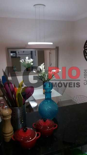 IMG-20171109-WA0020 - Apartamento À Venda no Condomínio Rio Star - Rio de Janeiro - RJ - Taquara - AGT23814 - 8