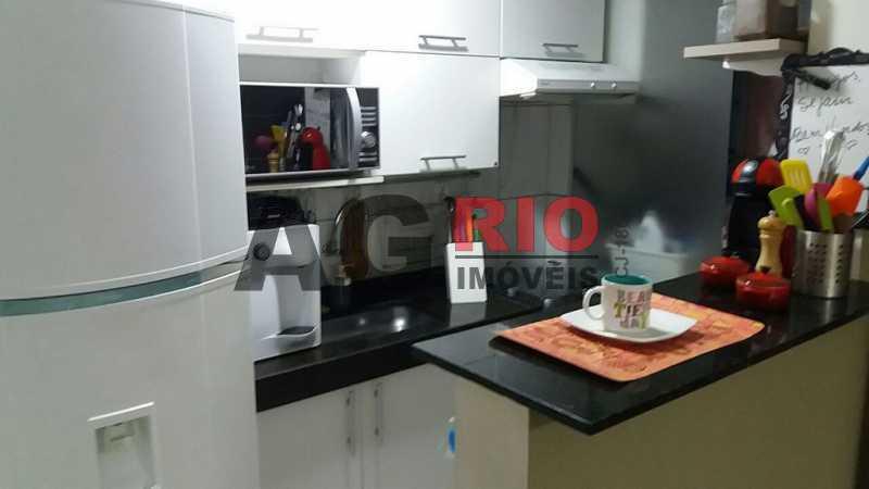 IMG-20171109-WA0022 - Apartamento À Venda no Condomínio Rio Star - Rio de Janeiro - RJ - Taquara - AGT23814 - 16