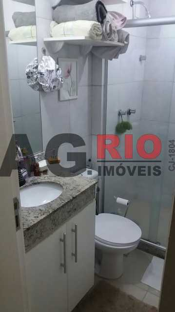 IMG-20171109-WA0023 - Apartamento À Venda no Condomínio Rio Star - Rio de Janeiro - RJ - Taquara - AGT23814 - 19