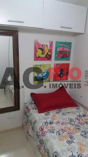 IMG-20171109-WA0024 - Apartamento À Venda no Condomínio Rio Star - Rio de Janeiro - RJ - Taquara - AGT23814 - 11