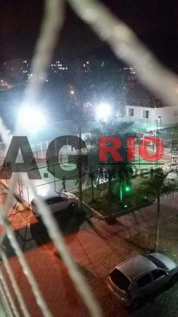 IMG-20171109-WA0027 - Apartamento À Venda no Condomínio Rio Star - Rio de Janeiro - RJ - Taquara - AGT23814 - 20