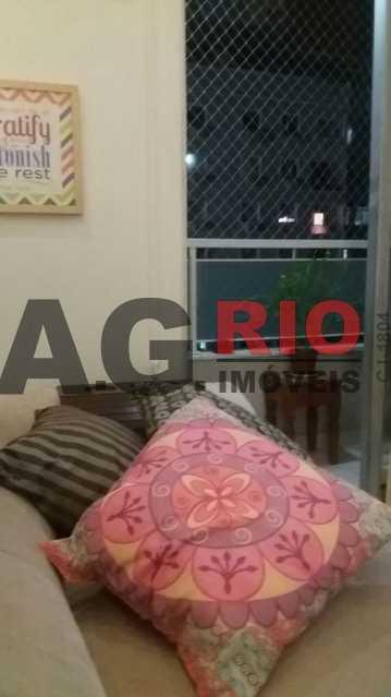 IMG-20171109-WA0029 - Apartamento À Venda no Condomínio Rio Star - Rio de Janeiro - RJ - Taquara - AGT23814 - 12