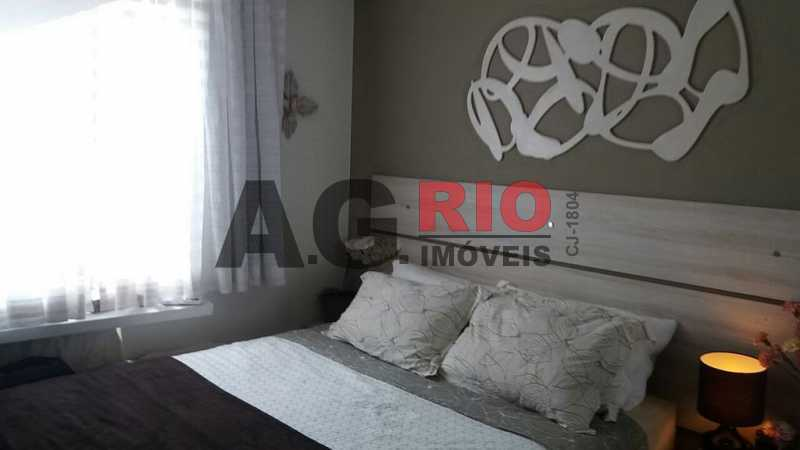 IMG-20171109-WA0030 - Apartamento À Venda no Condomínio Rio Star - Rio de Janeiro - RJ - Taquara - AGT23814 - 21