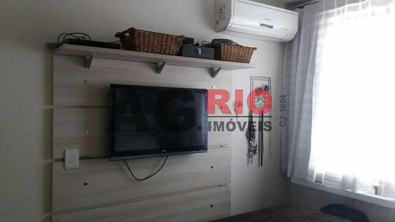 IMG-20171109-WA0031 - Apartamento À Venda no Condomínio Rio Star - Rio de Janeiro - RJ - Taquara - AGT23814 - 14