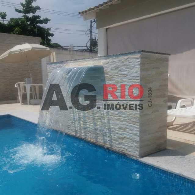 IMG-20171109-WA0034 - Apartamento À Venda no Condomínio Rio Star - Rio de Janeiro - RJ - Taquara - AGT23814 - 23