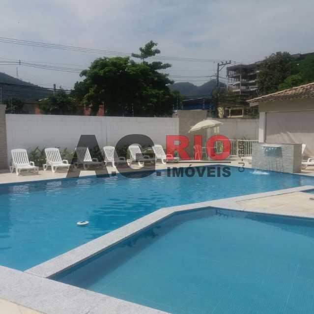 IMG-20171109-WA0035 - Apartamento À Venda no Condomínio Rio Star - Rio de Janeiro - RJ - Taquara - AGT23814 - 22