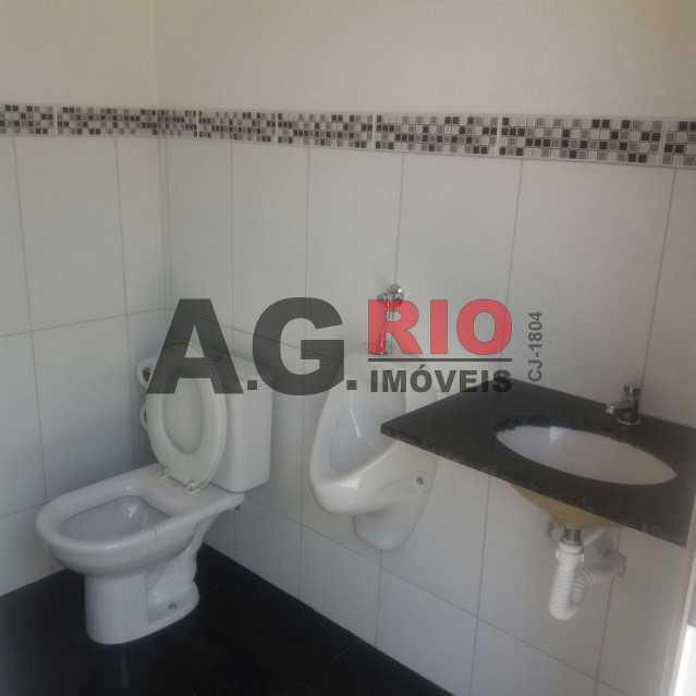 IMG-20171109-WA0036 - Apartamento À Venda no Condomínio Rio Star - Rio de Janeiro - RJ - Taquara - AGT23814 - 24