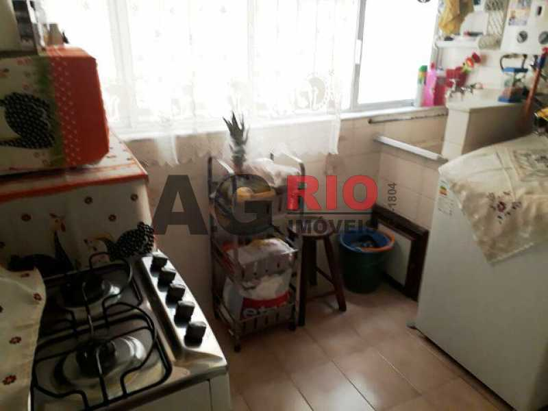 WhatsApp Image 2017-11-01 at 1 - Apartamento Rio de Janeiro, Praça Seca, RJ À Venda, 3 Quartos, 60m² - AGV31352 - 14