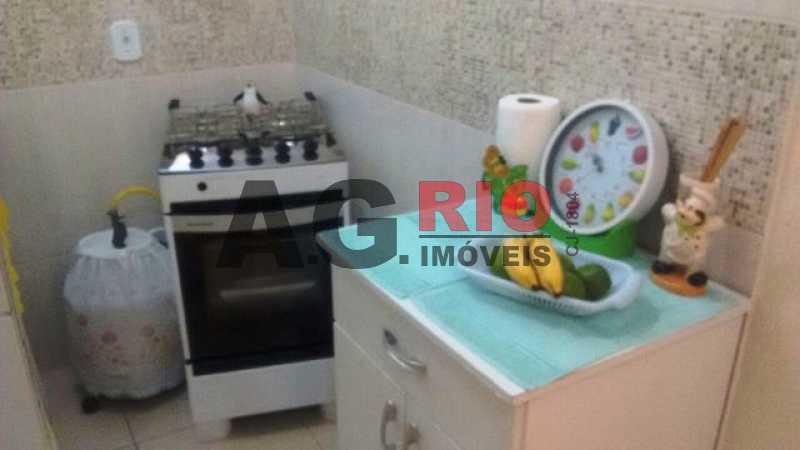 WhatsApp Image 2017-11-10 at 1 - Apartamento À Venda - Rio de Janeiro - RJ - Marechal Hermes - AGV10166 - 5