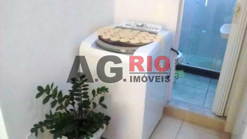 WhatsApp Image 2017-11-10 at 1 - Apartamento À Venda - Rio de Janeiro - RJ - Marechal Hermes - AGV10166 - 7