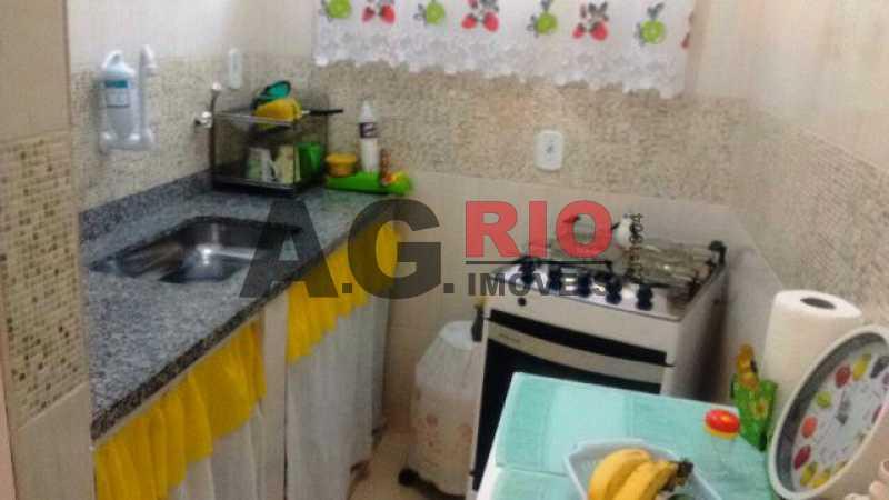 WhatsApp Image 2017-11-10 at 1 - Apartamento À Venda - Rio de Janeiro - RJ - Marechal Hermes - AGV10166 - 10