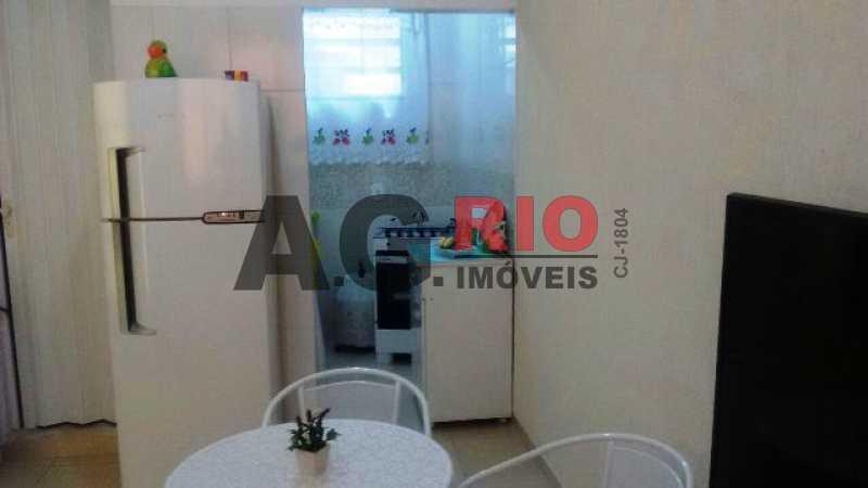 WhatsApp Image 2017-11-10 at 1 - Apartamento À Venda - Rio de Janeiro - RJ - Marechal Hermes - AGV10166 - 11